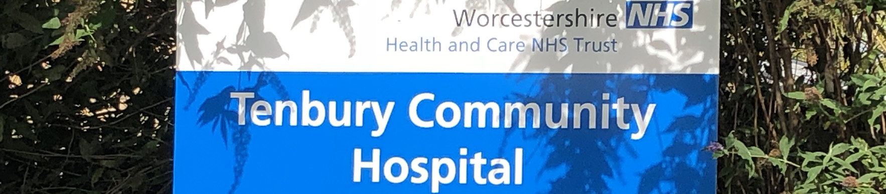 Tenbury Community Hospital